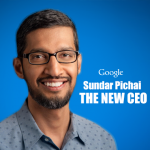 Sundar Pichai is now the CEO of Google