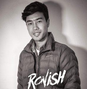 ronish shrestha